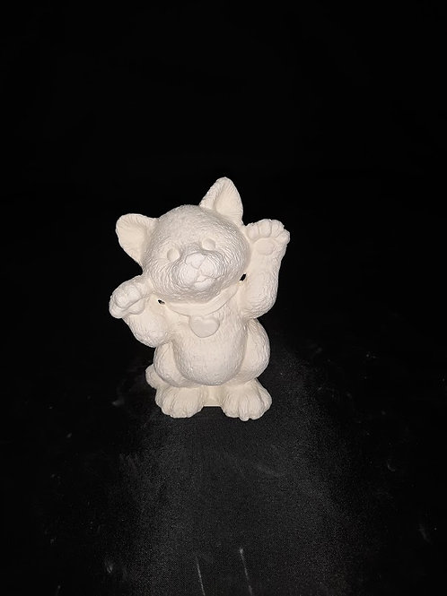 Collectible Kittens (Standing)
