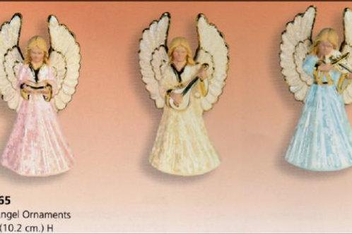 Scioto Angel Ornaments