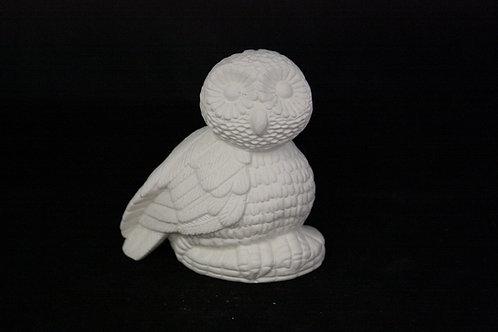 Gangbuster Owl