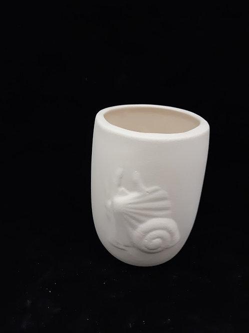 Small Shell Vase