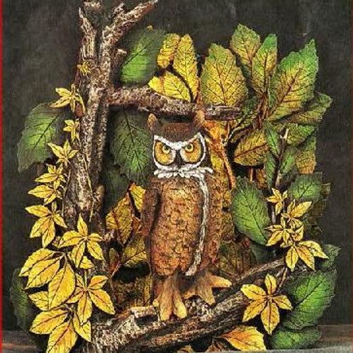 Doc Holliday Wildlife Background