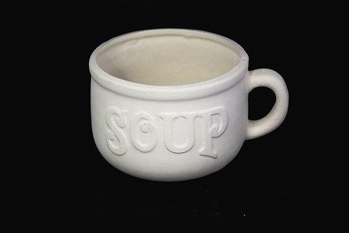 Country Kitchen Soup Mug