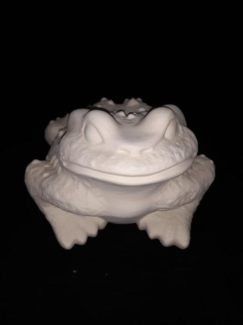 Medium Garden Toad