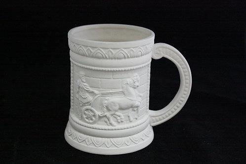 Chariot Mug