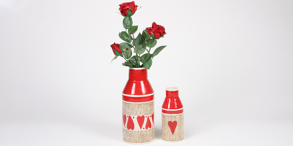 University Pines Valentine Bottles (Residents/Guests Only)