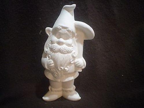 """""""Boris"""" Boletus Mushroom Gnome"""
