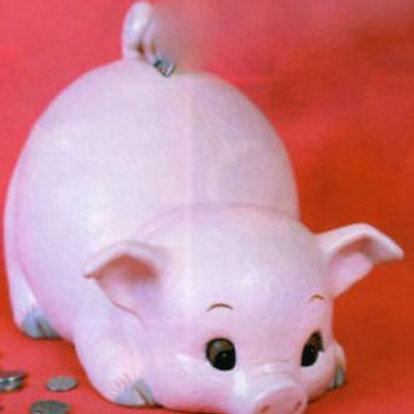 Porkus Pigimus Snackus