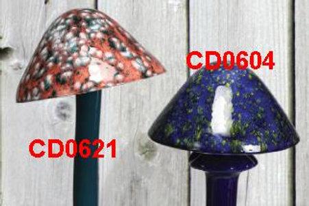 Mayco Large Mushroom Garden Stake