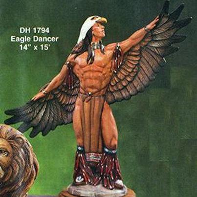 Doc Holliday Eagle Dancer