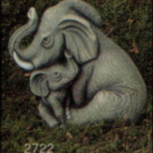 Scioto Small Nurturing Elephants
