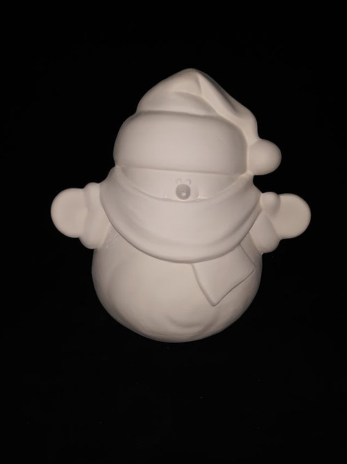 Small Snuggle Snowman
