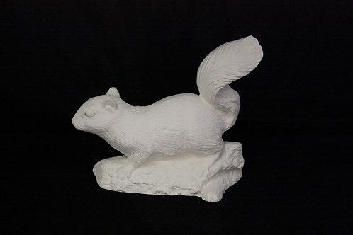 CeramiCritter Squirrel