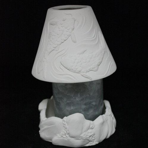 Koi Fish Lamp Shade