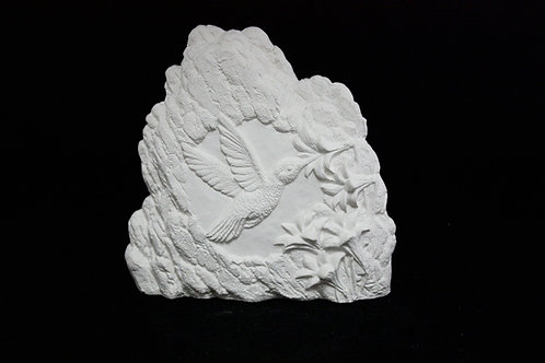 Hummingbird Artstone