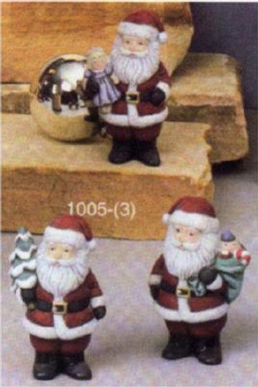 Scioto Santas
