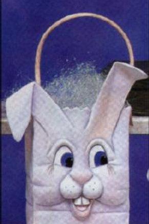 Scioto Large Bunny Bag