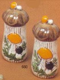 Ross Mushroom Spice Set