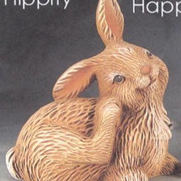 Hippity Bunny
