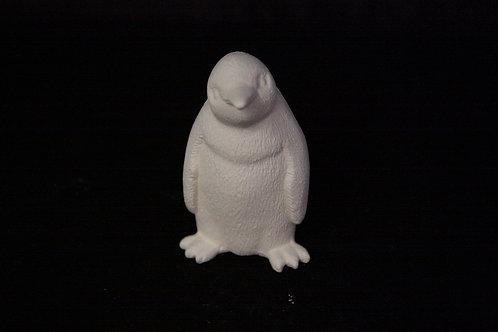 Arctic Patch Pals Penguin