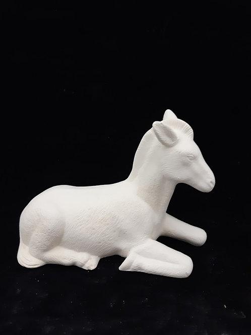 Clay Magic Nativity Set (Medium Donkey)