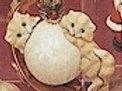 Clay Magic Kitten Huggers
