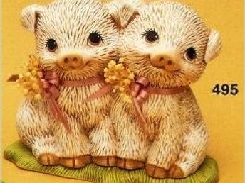 Cuddle Pigs