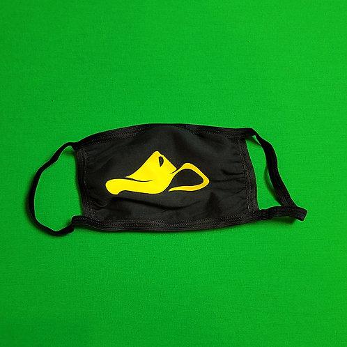 Ducks Mask Beak (Black)