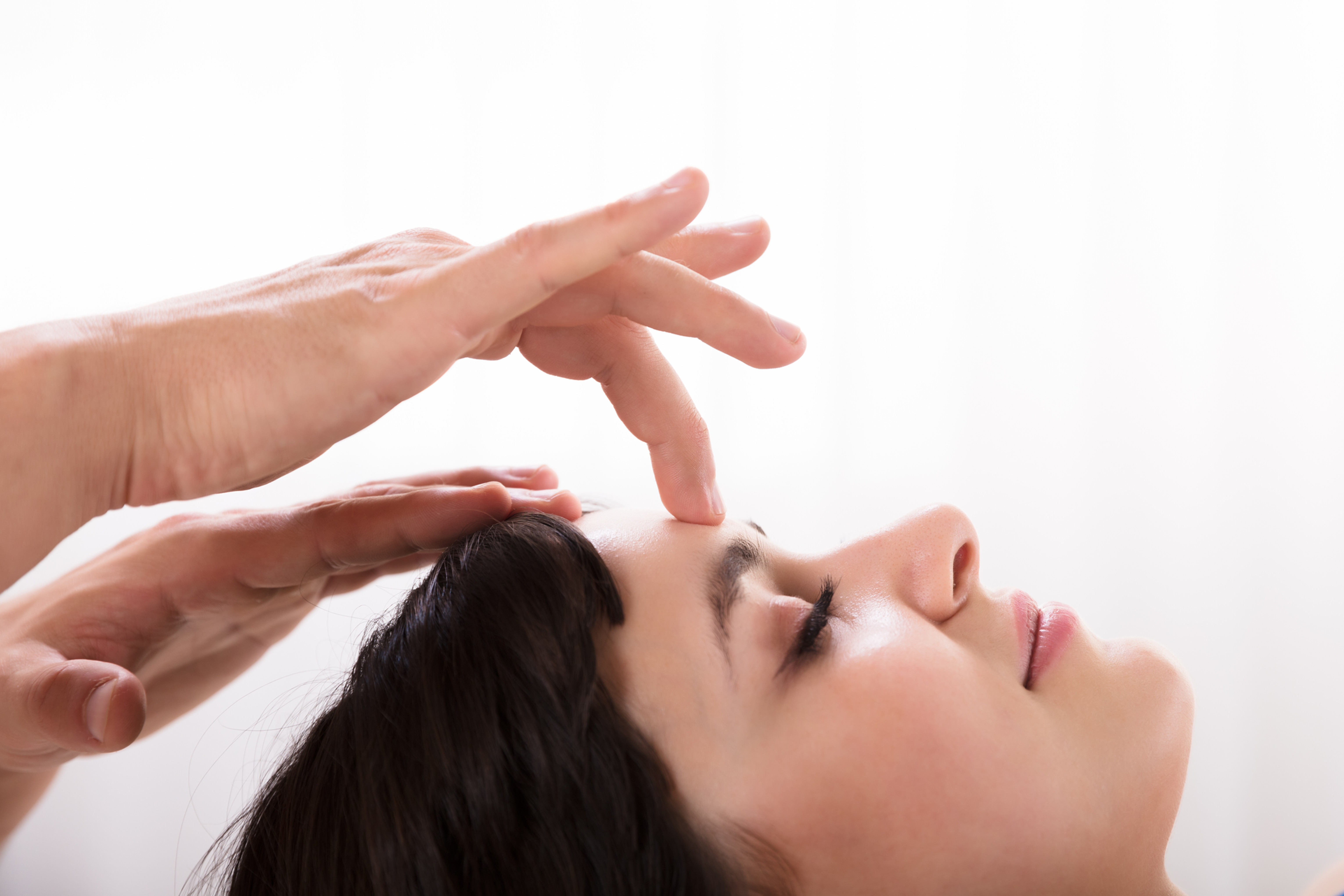 Facial Reflexology - Follow up