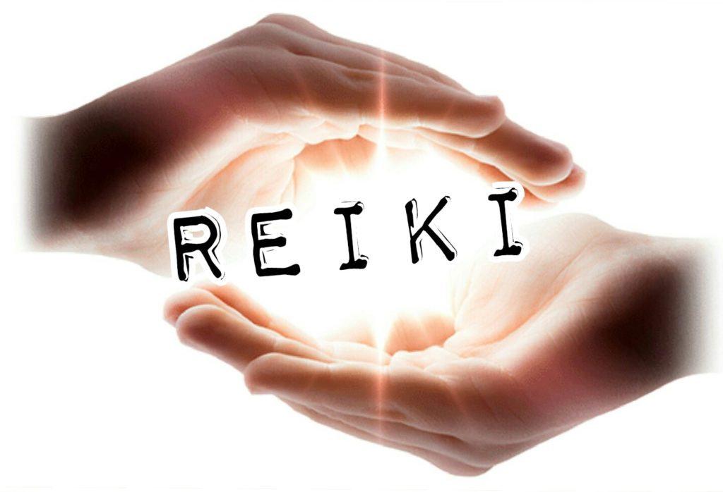 Reiki - Follow up