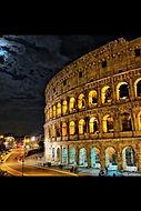 bed & breakfast roma rome colosseo colisseum san pietro piazza di spagna