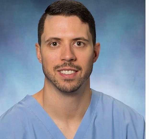 Abilene Family Chiropractor Back Pain Joseph Randell