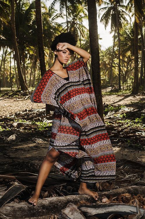 Beach Dress Kaftan