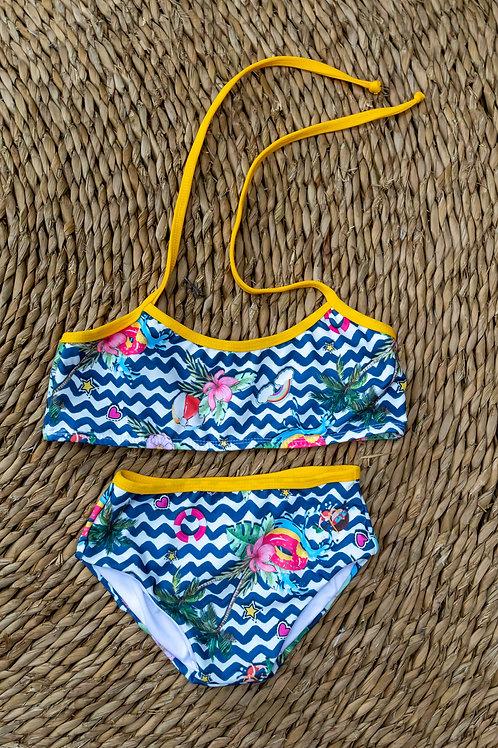 Kids Bikini Ondinha 2