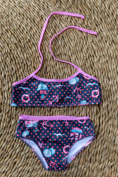 Kids Bikini Fofuxa