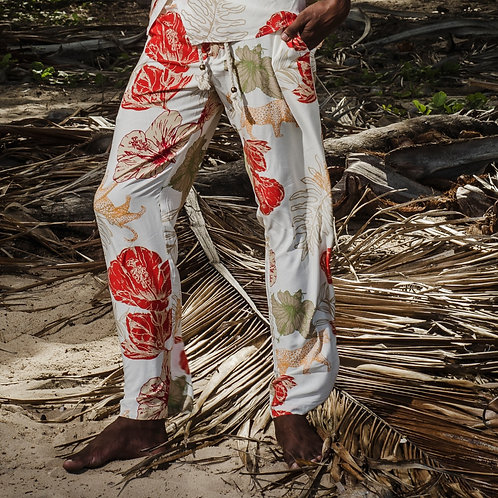 Mens Beach Pants João Feliz