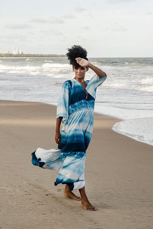 Beach Dress Maria Rica