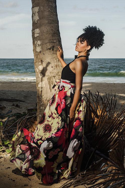 Dress Flor do Sertão