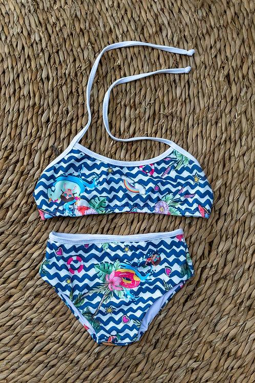 Kids Bikini Ondinha
