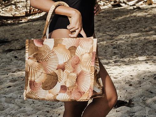 Beach Bag Conchas