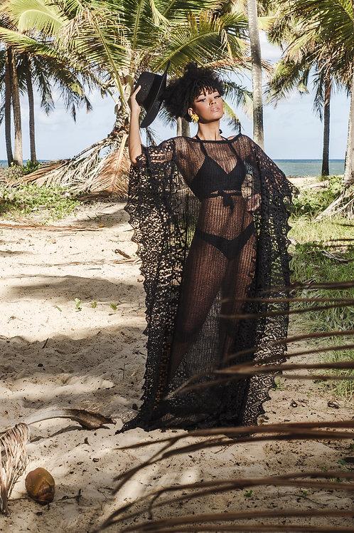 Beach Tunic Maria Rendeira