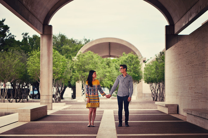 Lisa and Nathan Medical School Graduation