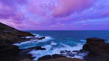Maui and Oahu