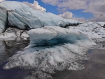 Hatcher Pass, Matanuska Glacier and Homer