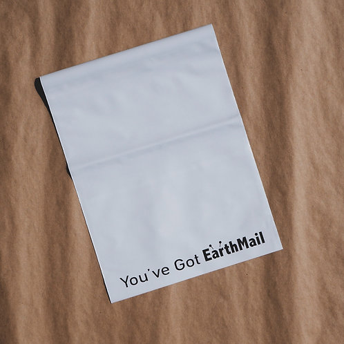 EarthMail Pack | Small | x100 pieces
