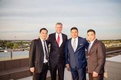 Mike Cheng, EPOS & Mayor