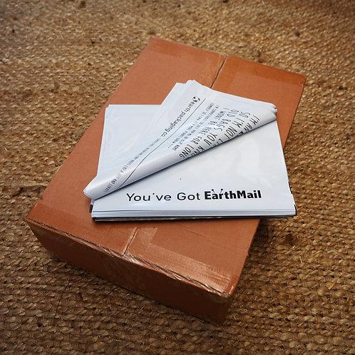 EarthMail Pack | Bulk Medium | x 800 pieces