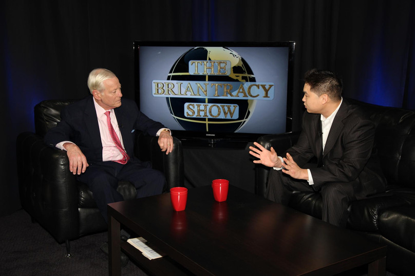 mike on brian tracy show.jpg