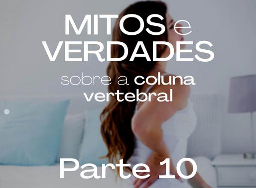 TODA HERNIA DE DISCO COMPRIME NERVOS E MEDULA? MITOS E VERDADES SOBRE DOR NA COLUNA - PARTE 10