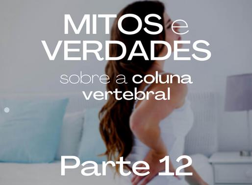 DOR NA PERNA PODE SER HERNIA DE DISCO? MITOS E VERDADES SOBRE DOR NA COLUNA - PARTE 12