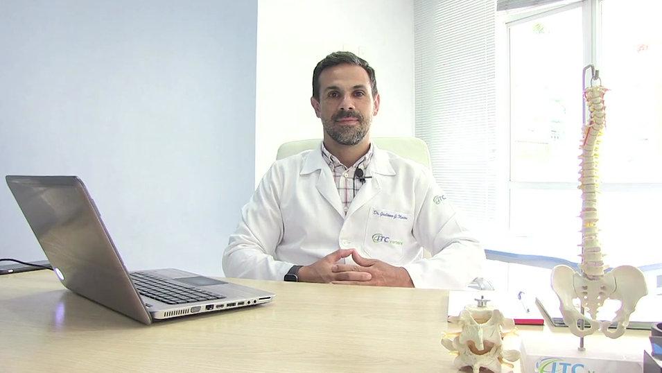 Como funciona os tratamentos para Coluna